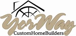 YorWay Custom Home Builders logo